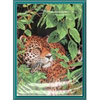 Искусница 620 В джунглях