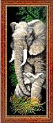 Искусница 622 Слоны