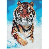 Искусница 623 Амурский тигр