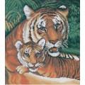 Искусница 629 Тигрица-мать