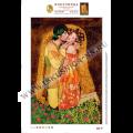 Искусница ББ-404 Поцелуй по мотивам картины Густава Климта