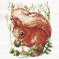 Кларт 3-046                     Белочка