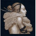 Кларт 7-091                     Готическая принцесса