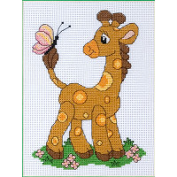 Кларт 8-004 Жирафик
