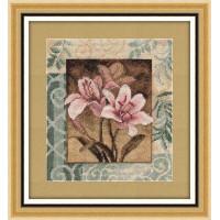 Кларт 8-031 Нежные лилии