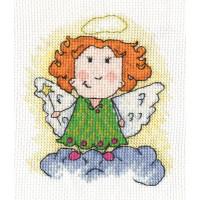Кларт 8-059 Ангел-хранитель