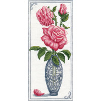 Кларт 8-063 Дамасская роза
