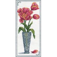Кларт 8-075 Голландский тюльпан