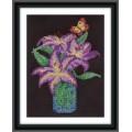 Кларт 8-090 Королевские лилии