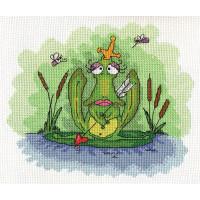 Кларт 8-102 Царевна-лягушка