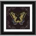 Кларт 8-114 Жёлтая бабочка