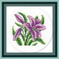 Кларт 8-125 Садовая лилия