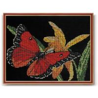Кроше (Радуга бисера) В-137 Повелительница цветов