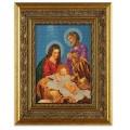 Кроше (Радуга бисера) В-189 Рождество Христово