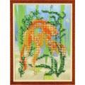 Кроше (Радуга бисера) В-216 Золотая рыбка