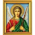 Кроше (Радуга бисера) В-305 Ангел-Хранитель