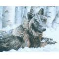 Kustom Krafts 22047                     Белла-чёрная волчица (Bella - Black Wolf)
