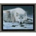 Kustom Krafts 38027 Волк на снегу