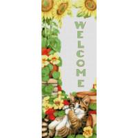 Kustom Krafts 90067 Добро пожаловать (Welcome)