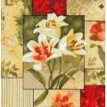 Kustom Krafts 98117 Разноцветные лилии