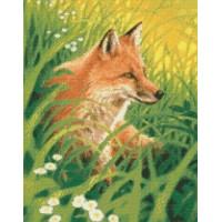 Kustom Krafts 98367 Летняя лиса (Summer Fox)