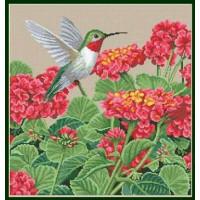 Kustom Krafts 98457 Великолепие колибри (Hummingbird Splendor)