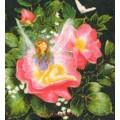 Kustom Krafts 98557 Фея на шиповнике (Wild Rose Fairy)