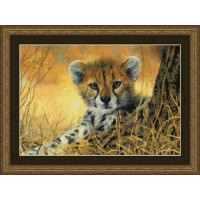 Kustom Krafts 98657 Маленький гепард (Little Baby Cheetah)