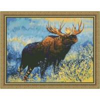 Kustom Krafts 98857 Голос леса (Moose Call)
