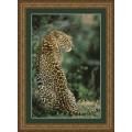 Kustom Krafts 98867 Выжидающий леопард (Leopard in Waiting)