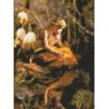 Kustom Krafts 98987 Золотая фея (Golden Fairy)