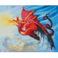 Kustom Krafts 99217 Красный дракон
