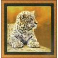 Kustom Krafts 99457                     Детеныш леопарда