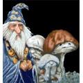 Kustom Krafts JWF-001К Стэн - волшебник и волшебные грибы