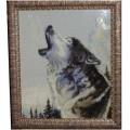 Kustom Krafts MBW-001K                  Воющий волк