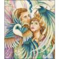 Lanarte 0144528А Birds of Paradise (Райские птицы)