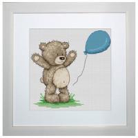 Luca-S B1081 Медвежонок Бруно