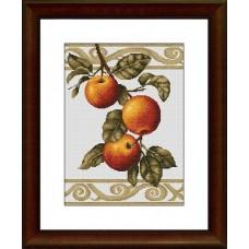 Набор для вышивания B276 Веточка яблони