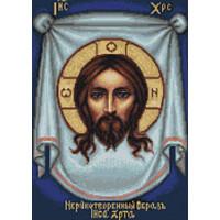 Luca-S B420 Нерукотворный образ Иисуса Христа