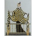 Maia 01016 The Balcony (Балкон)