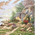Maia 5678000-01082 Seaside Hideaway (Домик у моря)