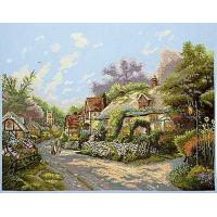 Maia 5678000-01104 Cobblestone Village (Каменный городок)