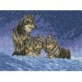 Maia 5678000-01136 Wolves (Волки)