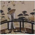 Maia 5678000-01153 Kimono Serenity (Кимоно. Душевный покой)