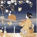 Maia 5678000-01154 Kimono Sunset (Кимоно. Закат)
