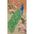 Maia 5678000-01208 Majestic Peacock (Волшебный павлин)