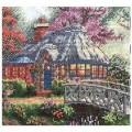 Maia 5678000-05027 Friendship Cottage (Коттедж друзей)