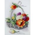 Марья Искусница 06.002.03 Весенние тюльпаны