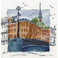 Марья Искусница 07.009.04 Питерский мост