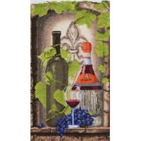 Марья Искусница 11.003.03 Вино и виноград